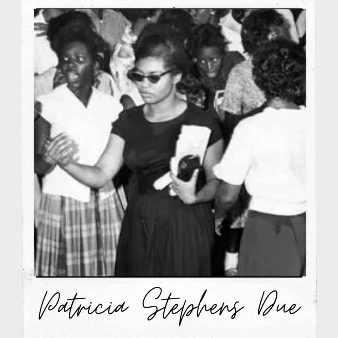 Patricia Stephens Due